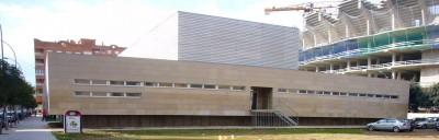 Centro de Salud Miguel Servet