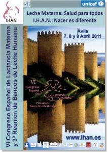 Poster Congreso Avila