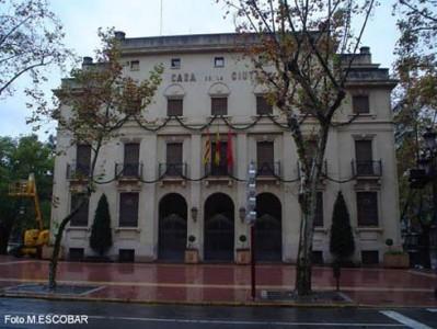 Ajuntament de Xativa