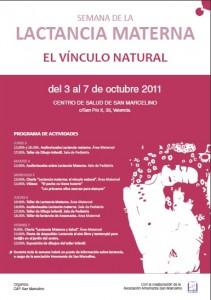 cartel SMLM San marcelino