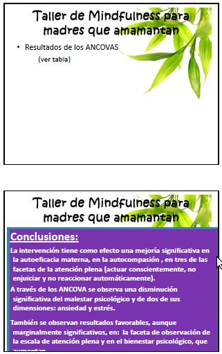 Mindfullness 8