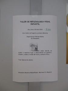 Museros reflexología 1