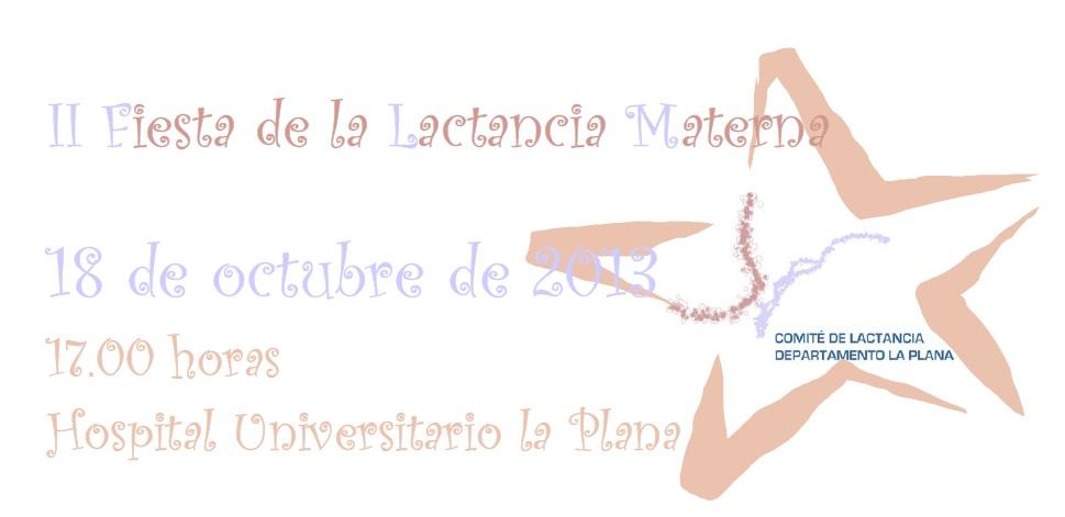 Fiesta Hospital La Plana