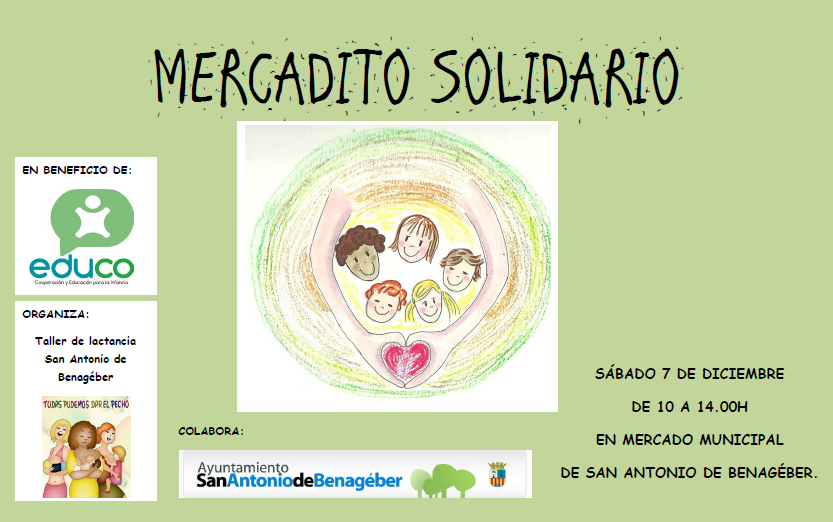 MERCADITO SOLIDARIO