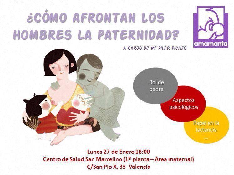 Paternidad San Marcelino