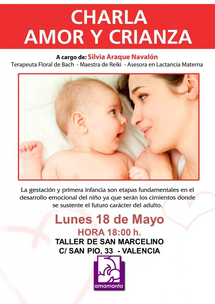San Marcelino amor y crianza