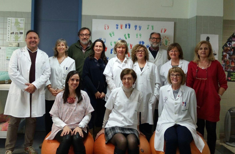 Comisión de Lactancia del Centro de Salud de Montcada y sus Consultorios Auxiliares (Alfara del Patriarca, Massarrojos y San Isidro de Benagéber)