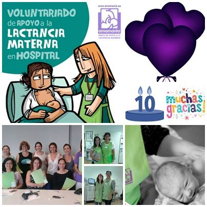 aniversario voluntariado